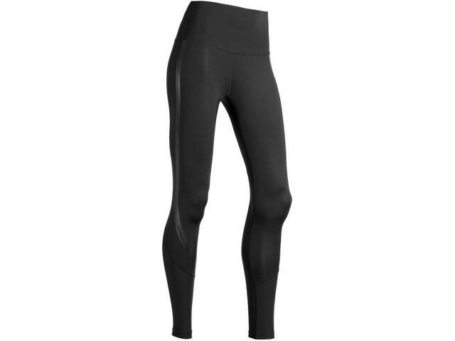 2XU Hi-Rise Compressie Leggings Dames, black/nero